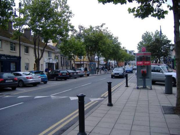 The Main Street in Swords is set for a new lease of life as part of a plan unveiled by Fingal County Council