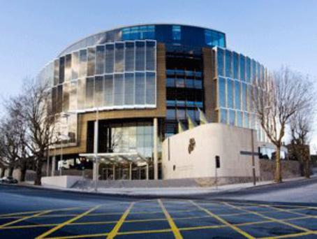 Dublin's Circuit Criminal Court