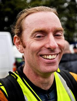 The late Dr. John Hinds