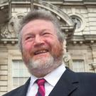 Minister for Children, James Reilly TD