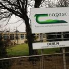 Teagasc Research Centre in Kinsealy