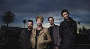 Kodaline will play the 3Arena this weekend