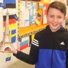 Pupils from Holmpatrick National School have taken part in the Blue Star programme