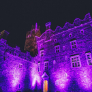 A fit-out of Bremore Castle, which hosted a gig by Kodaline last year, is to begin shortly