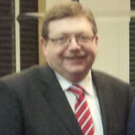 Cllr Anthony Lavin