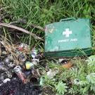 Illegal dumping is still a problem in Fingal