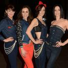 B*witched are set to appear in Home at Balbriggan