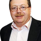 Councillor Anthony Lavin
