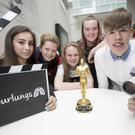 House of Swag Dance School, Swords, starring Jacob Keogh, Bryana Cavanagh, Jessica Mongey, Nathan Brogan and Nikoletta Szauter were named winners of the Lovin' our Lungs Movie Awards