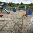 A common anti-social behaviour problem is older youngsters congregating around playgrounds where they have no business in the first place