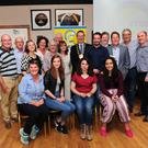 A new support service for young people has been launched in Skerries