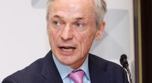 Minister for Education and Skills, Richard Bruton TD