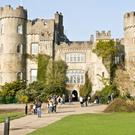 The council has abandoned its plans to develop a forest adventure area in the grounds of Malahide Castle