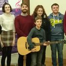 Fingal Academy of Music held a recital at the Malahide parish centre