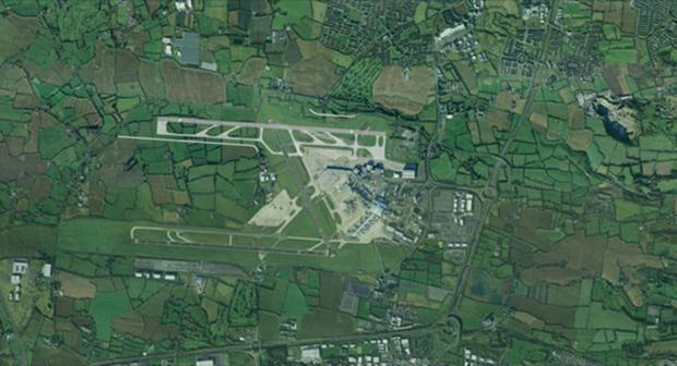 The daa is planning to build a new runway at Dublin Airport