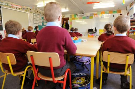 New Census figures reveal there are over 39,000 children in Fingal at primary school-going age