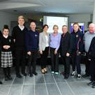 Jigsaw North Fingal held a mental health awareness event at County Hall in Swords