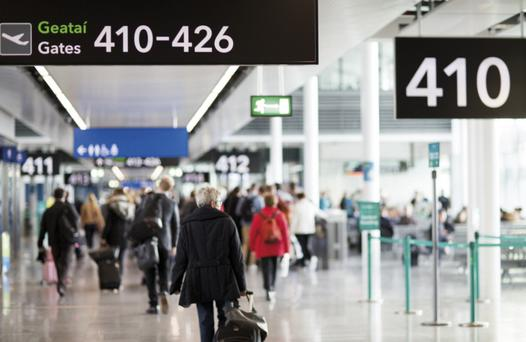 Operations have returned to normal at Dublin Airport