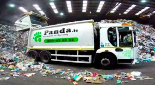 Pand Waste is introducing penalties for those who misuse their bins