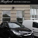 Harford Motor Company have operated on the site in Balbrigggan which has 70 years of history in the motor trade