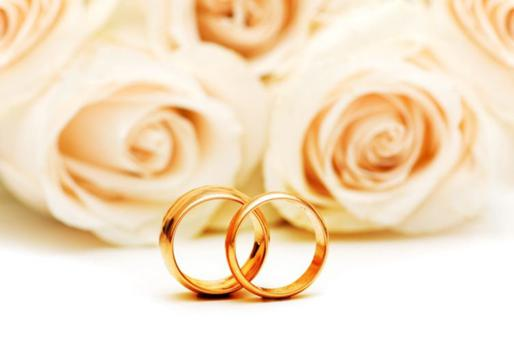 The biggest increase in marriages in the State was recorded in Fingal
