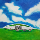 Balbriggan Art Group is set to hold a fundraising art exhibition at the Millfield Shopping Centre