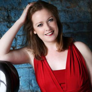 Composer and cellist, Ailbhe McDonagh.