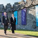Details of the Swords Cultural Quarter were officially launched last November