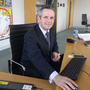 Fingal chief executive Paul Reid