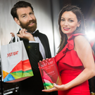 Two Swords restaurants are among the finalists in the Just Eat National Takeaway Awards
