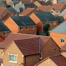 The council is planning a major spend on more social housing