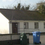 The former Rush Garda Station