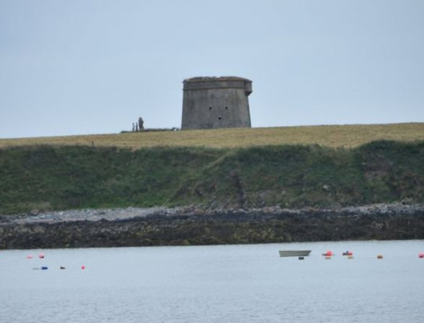 Fingal County Council has outlined its plans to conserve and manage Drumanagh Promontory Fort