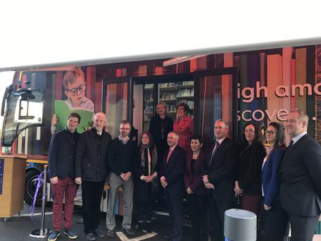 fingal gay personals Fingal is losing out to its noisy neighbours in the city in terms of funding for arts projects from the arts council with the latest round of funding grants showing €22 million going to.