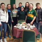 The Naul Foroige committee.