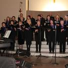 Portmarnock Singers in full flight