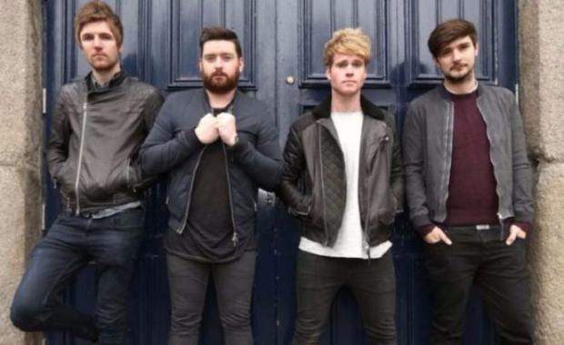 Swords band Kodaline
