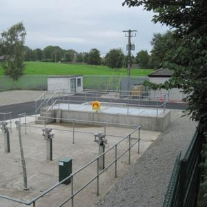 Plans are afoot to build a new pumping station to serve Skerries
