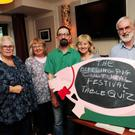 Preparations are underway for the Bleeding Pig Festival in Donabate later this year
