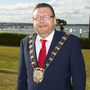 Mayor of Fingal, Cllr Anthony Lavin