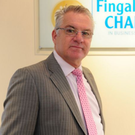 Fingal Dublin Chamber CEO, Anthony Cooney