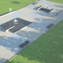 Concept design for Balbriggan Skate Park