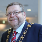 Mayor of Fingal, Cllr Anthony Lavin.