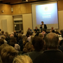 Public meeting on crime in Malahide