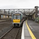 Rail congestion for Fingal commuters must be tackled