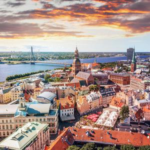 airBaltic to fly to Riga from Dublin Airport