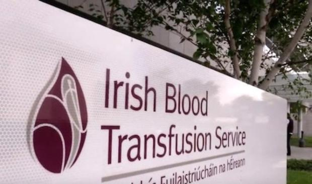 The Irish Blood Transfusion Service has thanked the people of Fingal for their donations in 2018