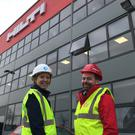 Ardmac win huge Hilti contract