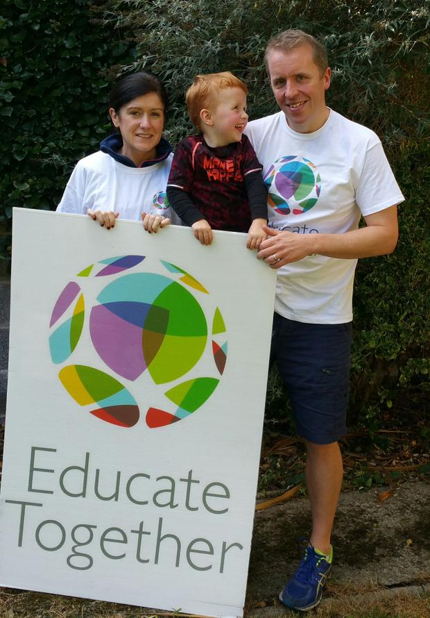 Educate Together is bidding to be patron of two new schools in Swords