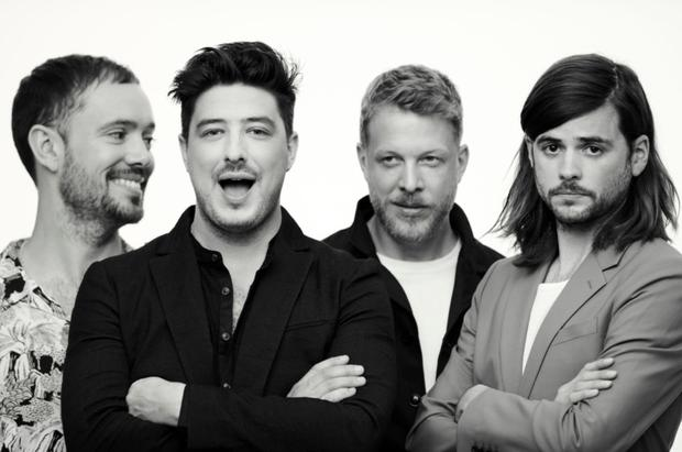 Mumford and Sons are one of the big acts headlining this year at the summer series of concerts at Malahide Castle